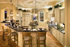 kitchen rgb